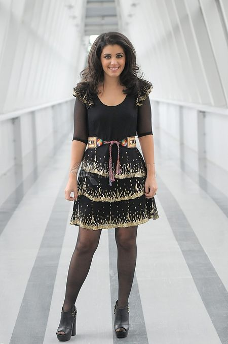 Katie Melua w Polsce (FOTO)