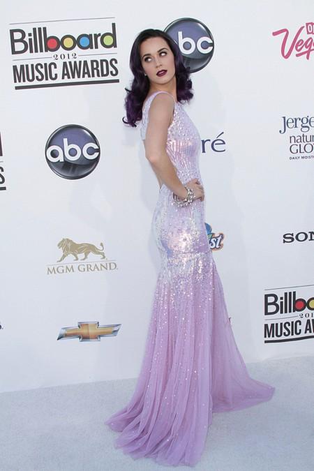 Katy Perry w sukni Blumarine (FOTO)