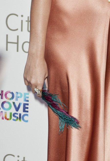 Najgorsza stylizacja w karierze Katy Perry? (FOTO)
