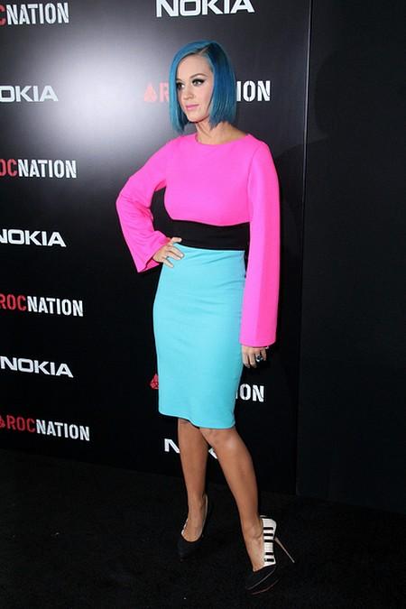 Katy Perry w dwóch odsłonach (FOTO)