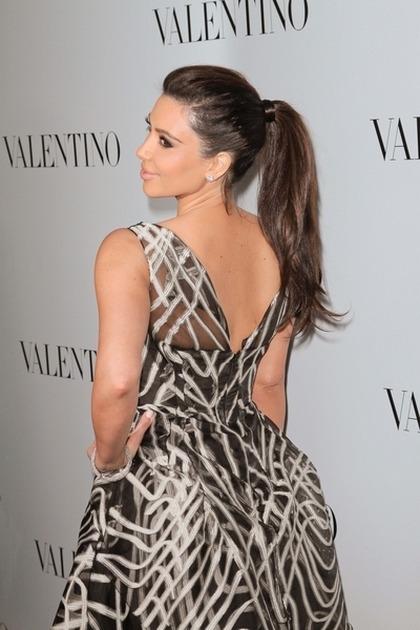 Gwiazdy świętują 50-lecie marki Valentino