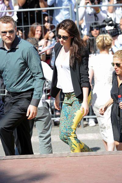 Kristen Stewart czy Kirsten Dunst? (FOTO)