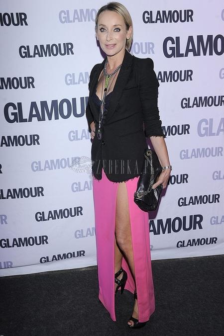 Kreacje gwiazd na gali Kobieta Glamour (FOTO)/Dorota Williams