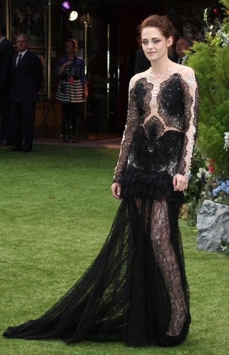 Kristen Stewart w Marchesie (FOTO)