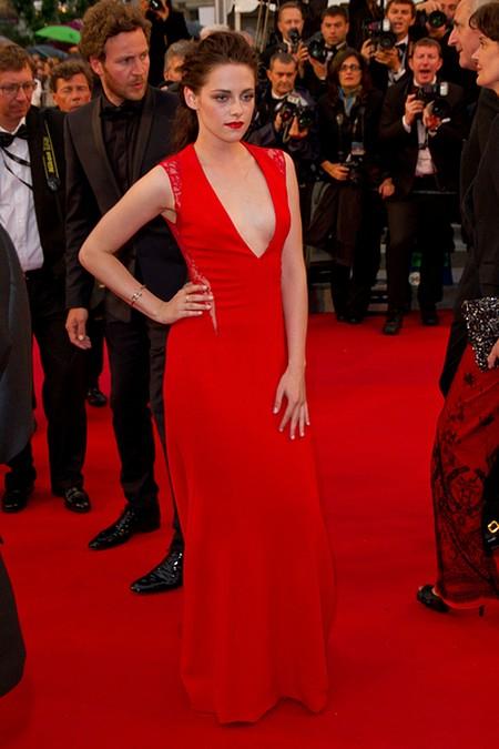 Kristen Stewart twarzą marki Balenciaga