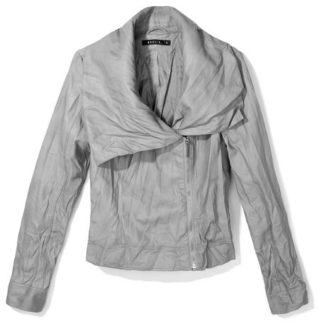 Modne kurtki na wiosnę 2012 (FOTO)