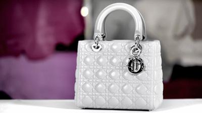 Piotr Stokłosa dla Lady Dior! (VIDEO)