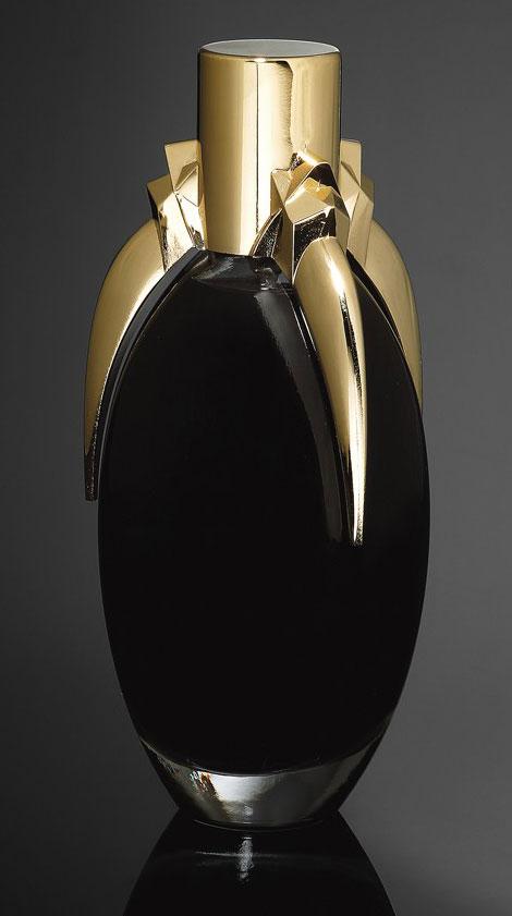 Półnaga Lady Gaga reklamuje perfumy (FOTO)