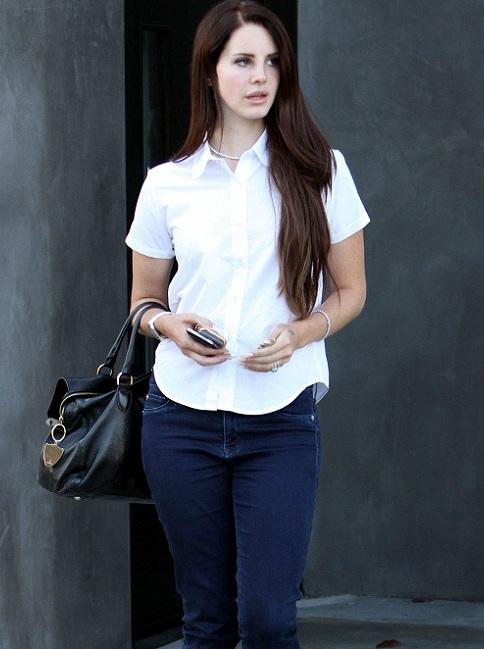 Ubierz się jak Lana Del Rey!