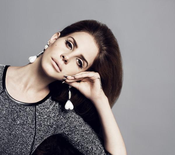 Lana Del Rey dla H&M (FOTO)