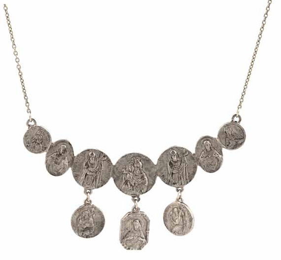 Low Luv - biżuteria od Erin Wasson