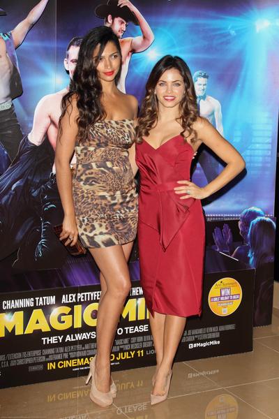 Jenna Dewan czy Camila Alves?