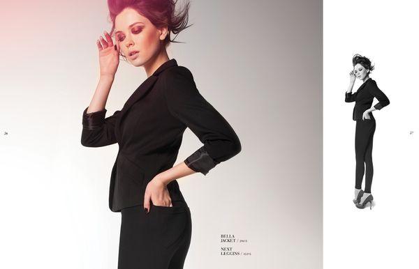 Gatta Bodywear Wiosna/Lato 2012 (FOTO)