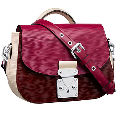 Kolorowe torebki Louis Vuitton (FOTO)