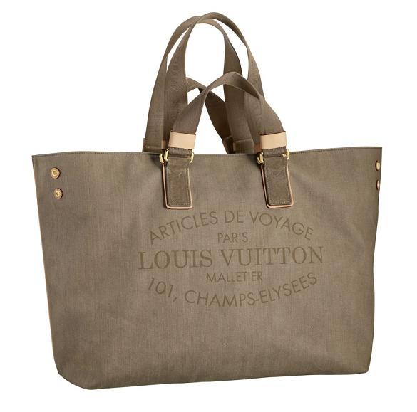 Wakacyjna kolekcja Louis Vuitton Summer