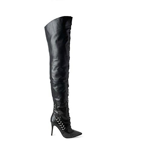 Kolekcja butów Truth or Dare od Madonny