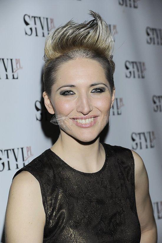 Odważna fryzura Magdy Steczkowskiej (FOTO)