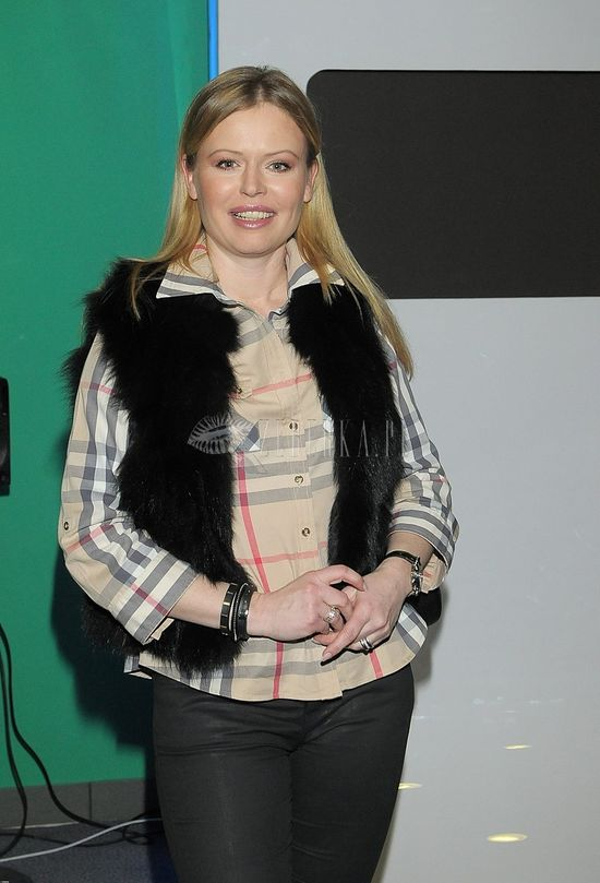 Wpadka Magdaleny Wójcik (FOTO)