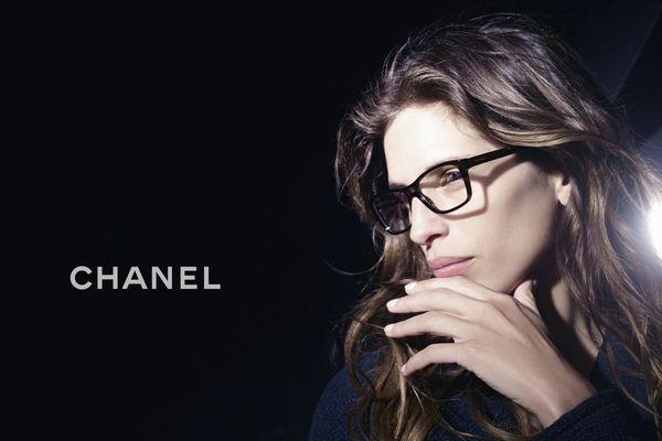 Maïwenn w kampanii Chanel Eyewear (FOTO)