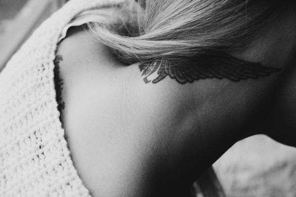 Poznaj Znaczenie Tatuaży Mai Sablewskiej Foto Zeberka
