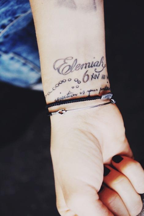 Poznaj znaczenie tatuaży Mai Sablewskiej (FOTO)