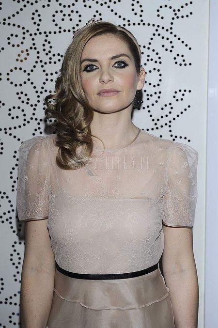 Maja Frykowska przesadziła z makijażem (FOTO)