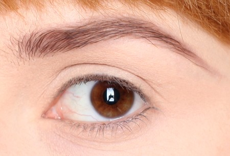 Makijaż oka - transformacja!