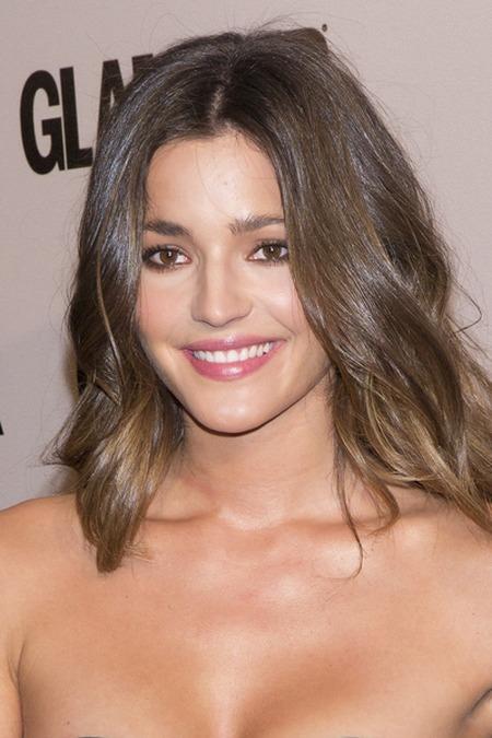 Hiszpańskie piękności na Glamour Beauty Awards 2012 w Madryc