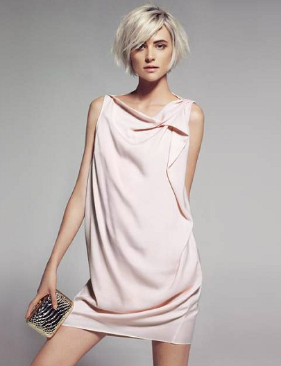 Lookbook Mango na sezon jesień-zima 2012/2013
