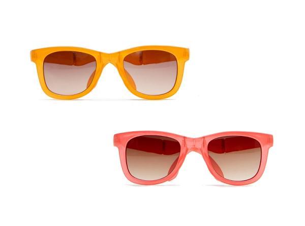 Okulary przeciwsłoneczne z oferty Mango