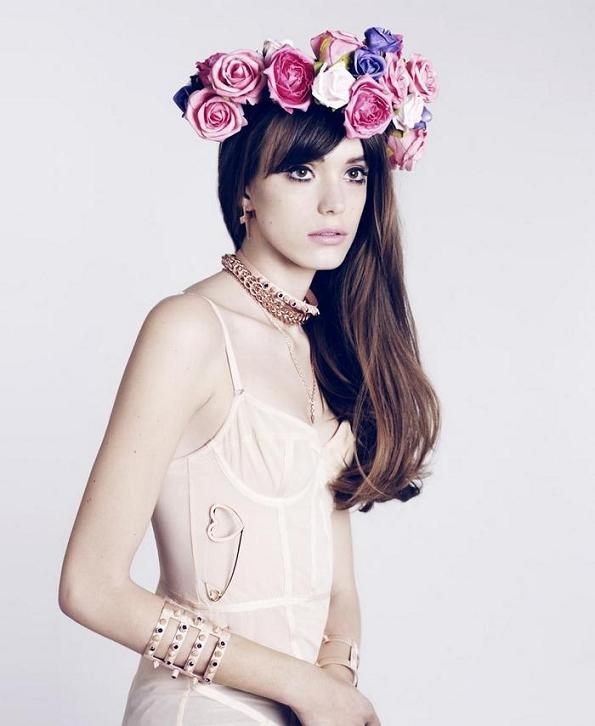 Maria Francesca Pepe - biżuteria na jesień i zimę