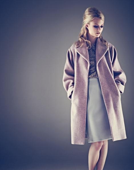 Marks&Spencer Jesień/Zima 2012/13