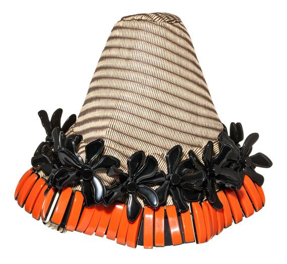 Limitowana kolekcja kapeluszy Marni dla H&M (FOTO)