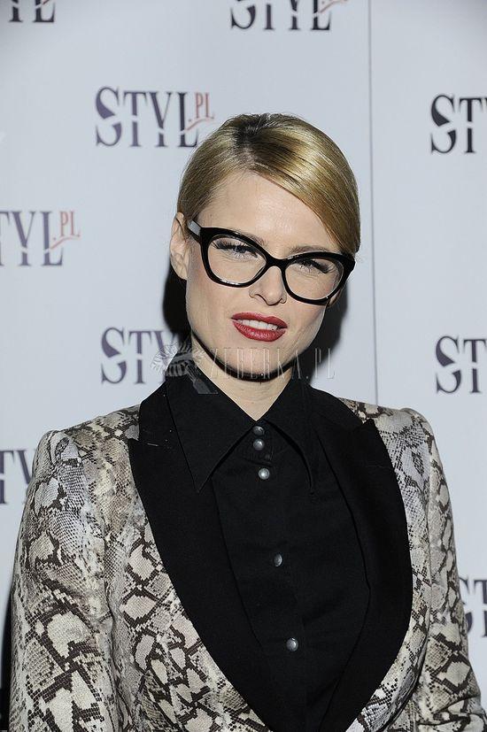 Marta Wiśniewska zmienia styl (FOTO)