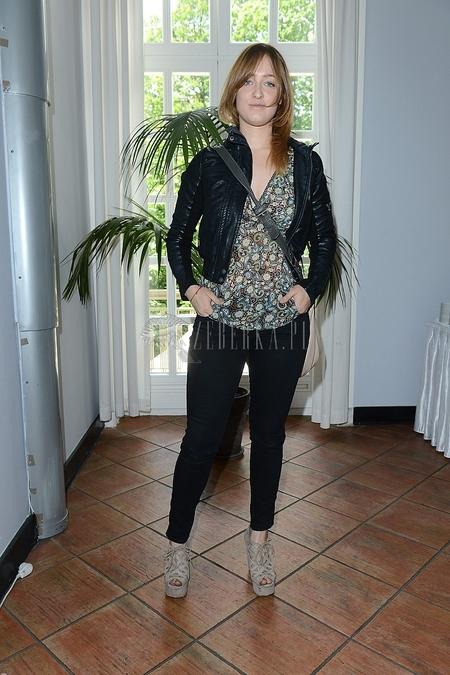 Matylda Damięcka wraca na salony (FOTO)