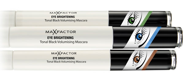 Letnia nowość Max Factor - Eye Brightening Mascara