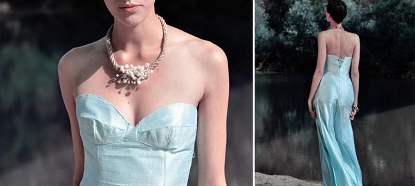 Wiosenna kolekcja Michała Sebastiana