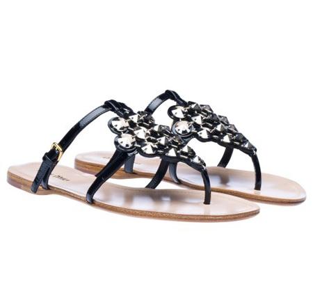 Letnie buty Miu Miu (FOTO)