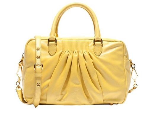 Kolorowe torebki od Miu Miu (FOTO)