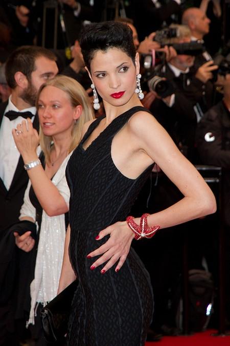 Premiera filmu Cosmopolis w Cannes (FOTO)/Hanaa Ben Abdesslem