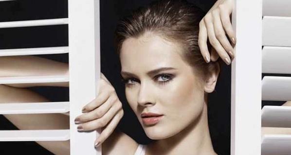 Monika Jagaciak w kolejnej kampanii Chanel