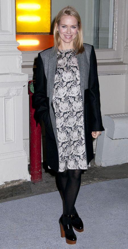 Otwarcie butiku Stelli McCartney/Naomi Watts