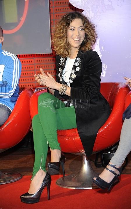 Natlia Kukulska i jej fryzura a la pudel (FOTO)