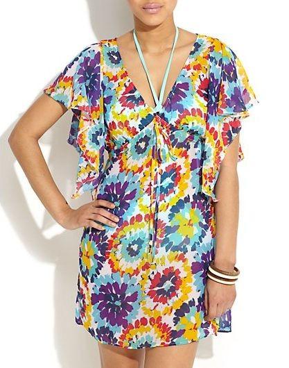 Kostiumy kąpielowe marki New Look (FOTO)