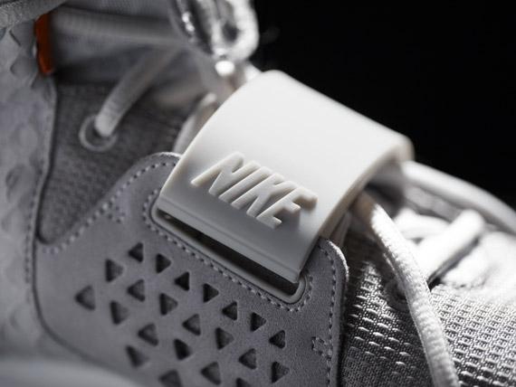 Kanye West zaprojektował buty Nike (FOTO)