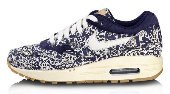 Nike Sportswear i Liberty na lato (FOTO)