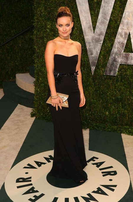 Vanity Fair Oscar Afterparty (FOTO)