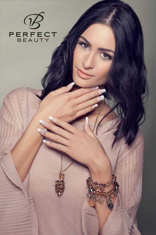Oliwia Downar-Dukowicz twarzą Perfect Beauty