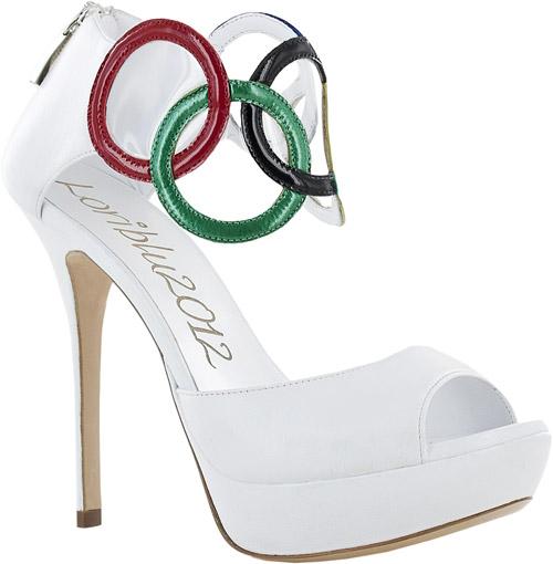 Hit lata: olimpijskie sandały (FOTO)