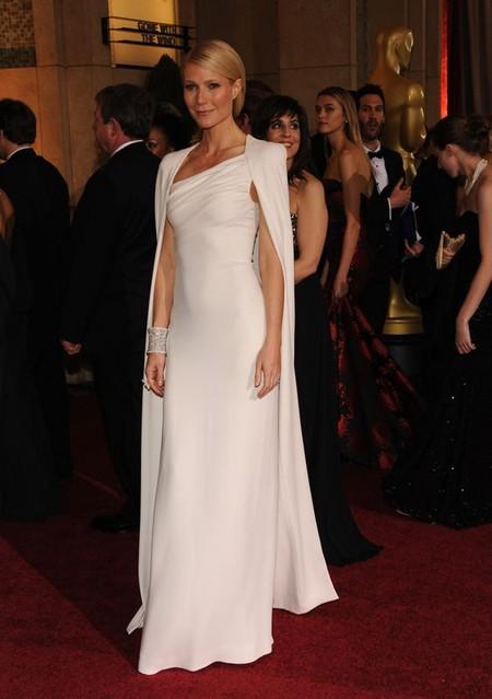 Oskary 2012 - najpiękniejsze suknie (SONDA)